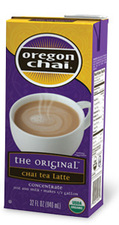 Oregon Chai 6/32 oz